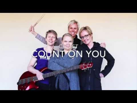 Count on you - Cismet