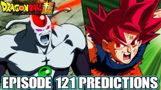 Dragon Ball Super Episode 121 Predictions! Ultimate Quadruple Merge Vs Universe 7s Full-Scale Attack