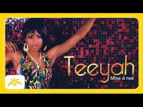 Teeyah - Je t'aime assez pour attendre