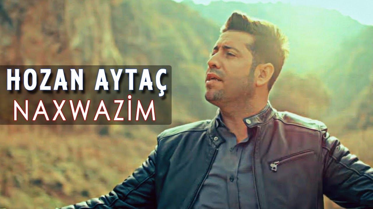 Hozan Aytaç - Naxwazim_ (İstemiyorum) 2020 new klip