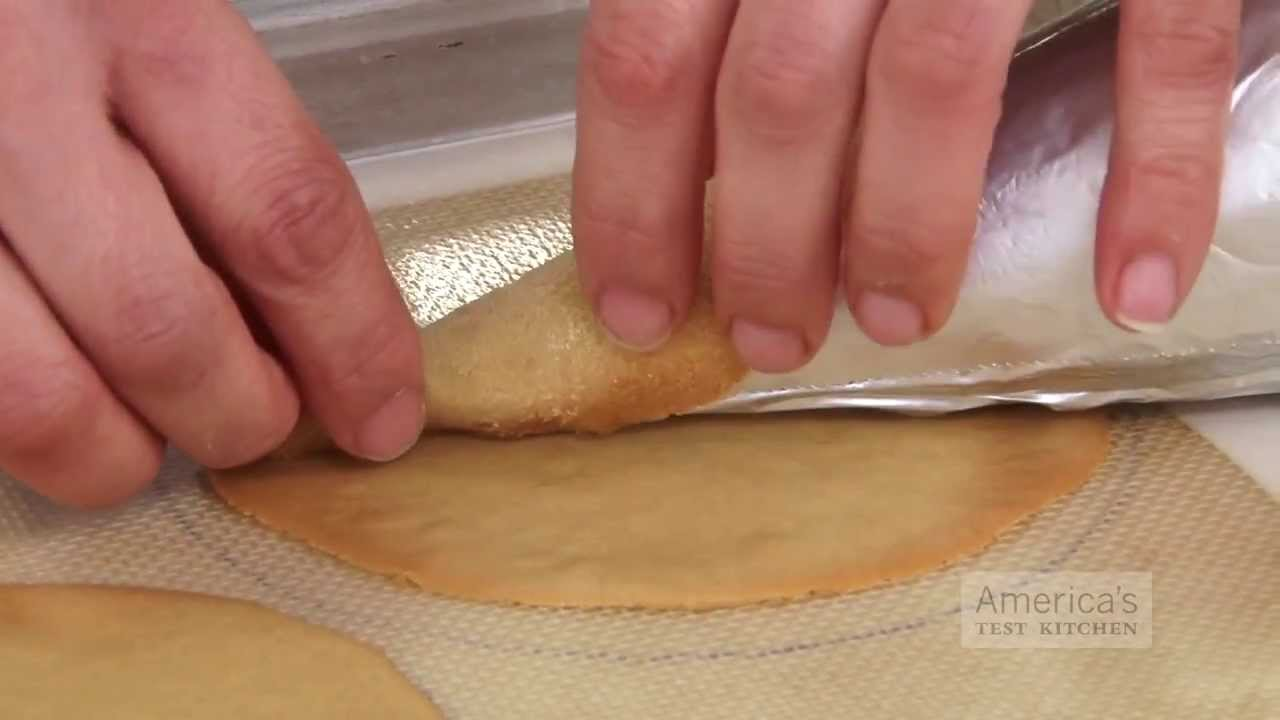 America S Test Kitchen Ice Cream Recipe