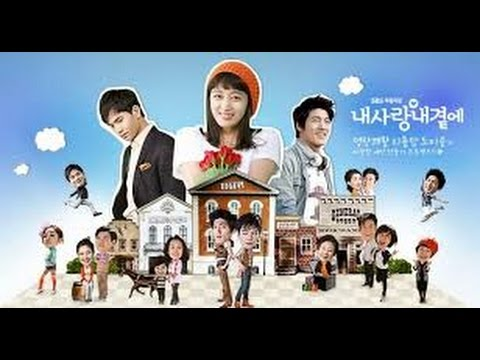 Stay with me my love Eps 40