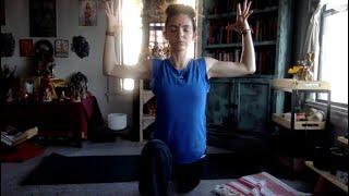 Ananda Flow Yoga with Durga Dasi