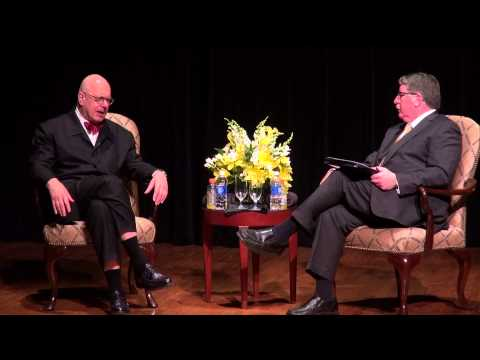 UAB Faculty Colloquy: Dr. Leon Botstein, Part 4
