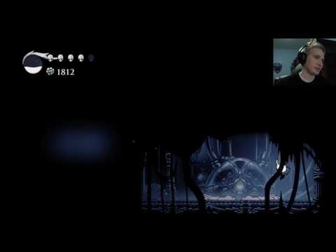 Hollow Knight Bug - Stuck