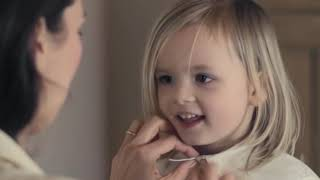 Let Go - Angelo Kelly & Family