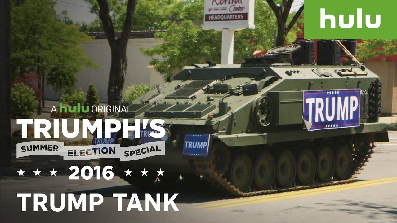 "donald trump"" visits minority neighborhoods • triumph's summer"