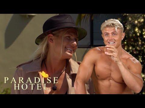 Best of Paradise Hotel 2018