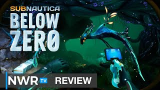 Subnautica: Below Zero (Switch) Review - Cool Runnings or Cold Shoulder? (Video Game Video Review)