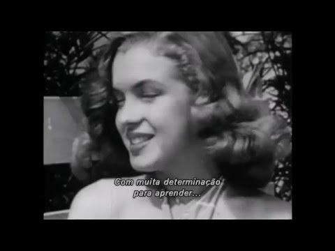 Marilyn monroe a lenda biografia legendado youtube - Housse de couette marylin monroe ...