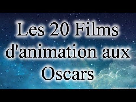 liste-des-20-films-d'animation-aux-oscars