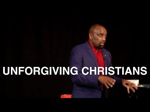 Christians Who Don't Forgive Set a Bad Example (Ted Cruz)