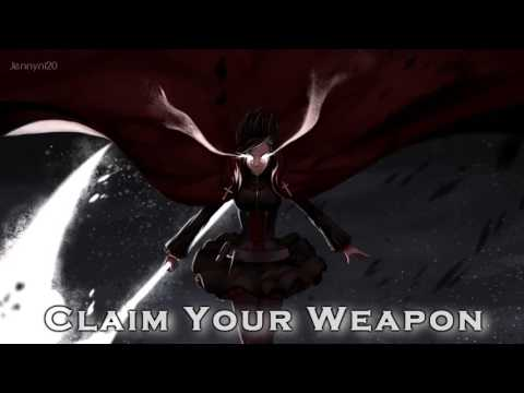 EPIC ROCK   ''Claim Your Weapon'' by Christian Reindl [feat. Atrel]