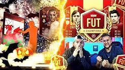 FIFA 19: HALLOWEEN SCREAM Pack Opening + Zombies in der Weekend League KLATSCHEN !!