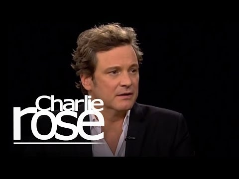 Colin Firth | Charlie Rose