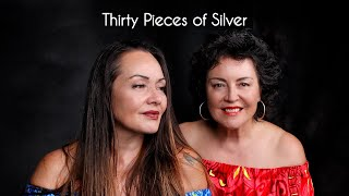 """THIRTY PIECES OF SILVER"" - Ruby and Nane Page - Sisters Gospel Music"