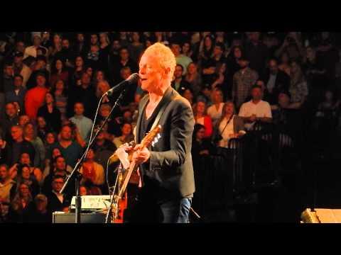 Fleetwood Mac - Don't Stop - Nashville Mar 18 2015