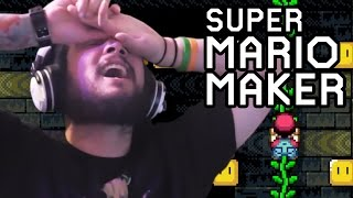SIMPLE IS DIFFICULT - SUPER MARIO MAKER