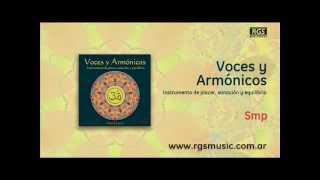Voces y Armónicos - Smp
