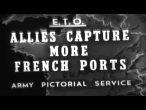 1944 Combat Bulletin #23 (full)