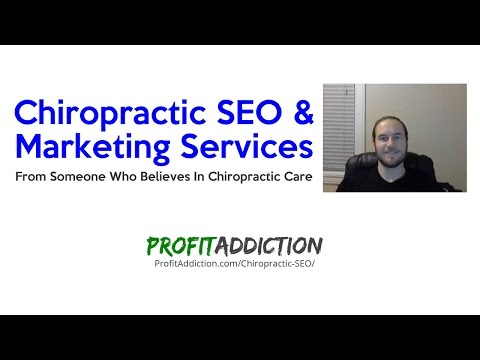 Thumbnail for Helpful Chiropractic SEO Resources