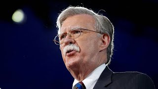 John Bolton, From YouTubeVideos