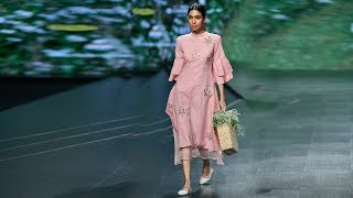 Nithya Reddy | Spring/Summer 2020 | India Fashion Week