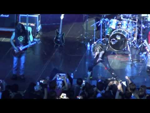Pelayaran (HD) - MAY Live In Singapore, Kallang Theatre 2012