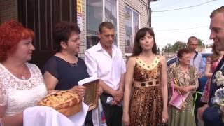 Свадьба Илларионово Дима+Юля