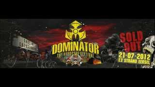 Noize Suppressor @ Dominator 2012