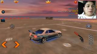 Dubai Drift 2 Gameplay Trolling Or Fun ?