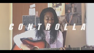 Drake - Controlla (KarizzleSings Cover)