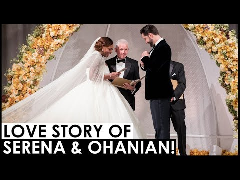 love-story-of-serena-&-ohanian-😍-how-serena-williams-&-alexis-ohanian-met-and-fell-in-love