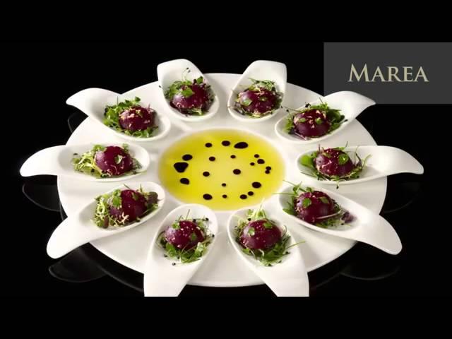 RAK Portselan – Kõrgekvaliteedilised lauanõud hotellidele ja restoranidele!