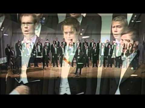 YL Male Voice Choir -- Four seasons -- Live at Nikkei Hall, Tokyo, November 14th 2007