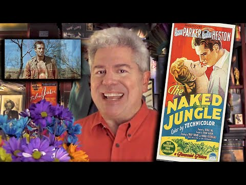 ·• Free Watch The Naked Jungle