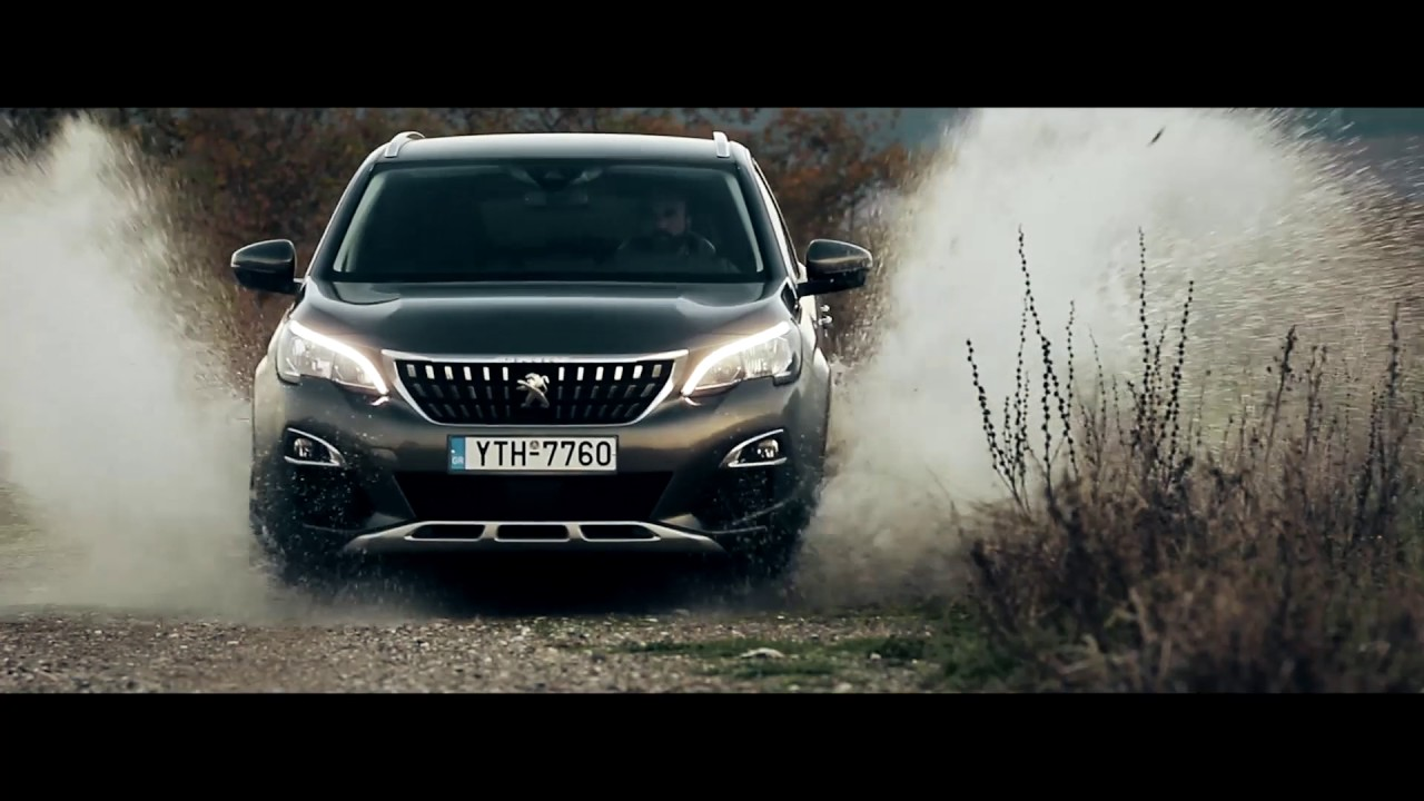 peugeot 3008 promo video by youtube. Black Bedroom Furniture Sets. Home Design Ideas