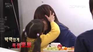 Video Kim So Hyun and Kang Ji-woo Kiss Scene download MP3, 3GP, MP4, WEBM, AVI, FLV Juli 2018