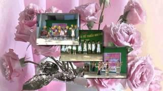 Những bài hát về giáo viên mầm non