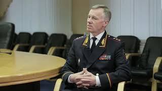 Анонс интервью с Александров Горовым