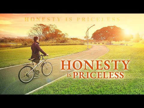 """Christian Video """"Honesty Is Priceless"""" Only the Honest Can Enter the Kingdom of Heaven (Full Movie)"""