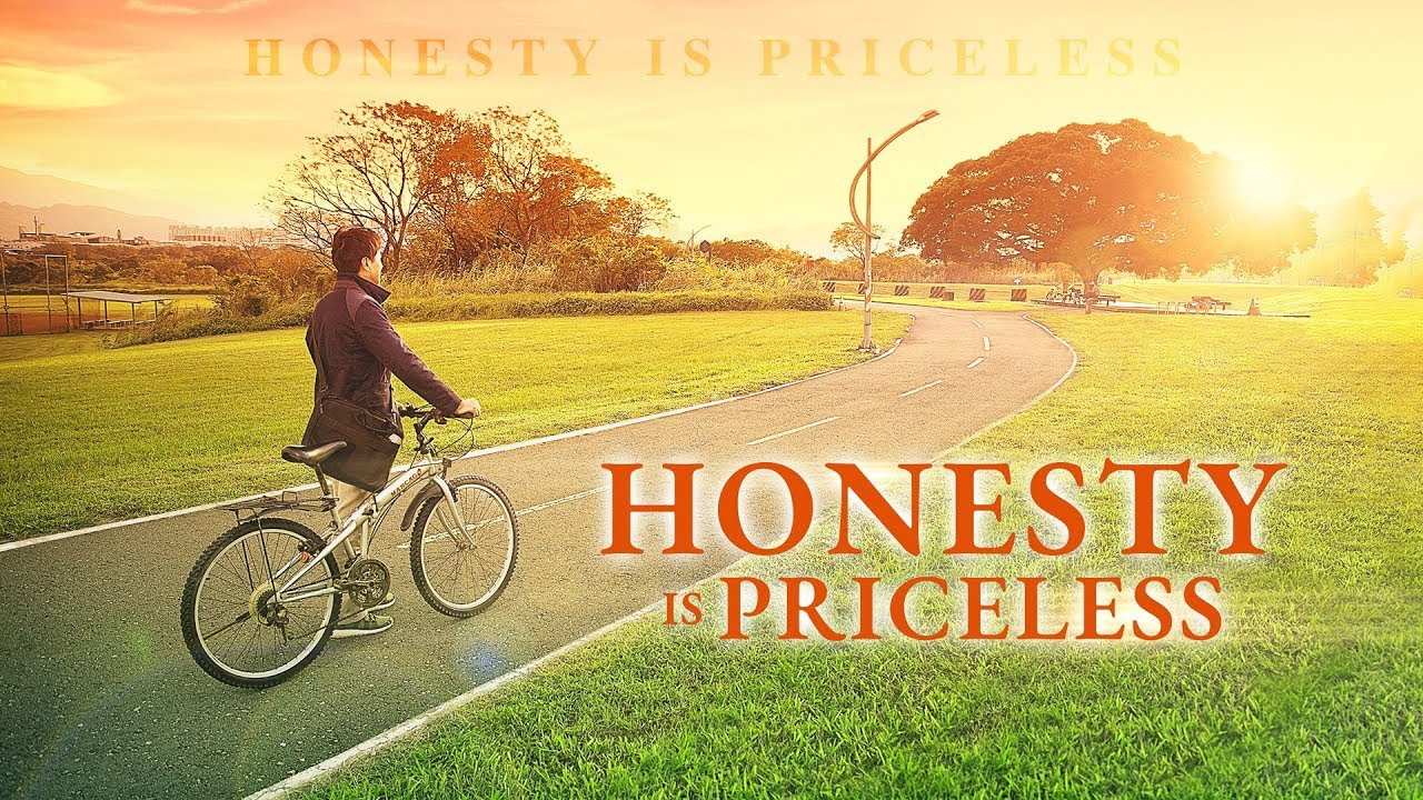 """Christian Video """"Honesty Is Priceless"""" 