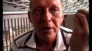 KRZYSZTOF JACKOWSKI I SZOKUJĄCA WIZJA ZWIĄZANA Z UFO - Archiwum FN 12 grudnia 2011