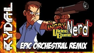 AVGN Theme | Epic Orchestral Version