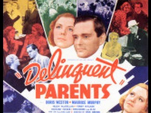 Delinquent Parents (1938)