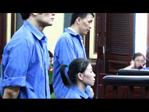Vietnamese woman gets 14 years for sex trafficking