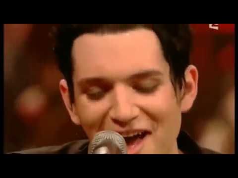 Better Than Bowie Covers   Five Years   Brian Molko - Placebo Live & Acoustic