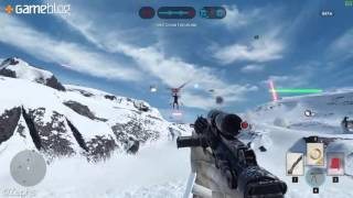 La mort tragique de Luke Skywalker