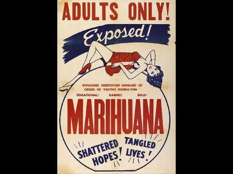 Marihuana ~ 1936