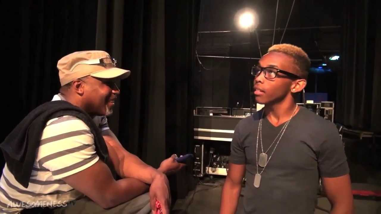 Mindless Behavior - Mindless Make Wishes Come True - Mindless Takeover Ep 101
